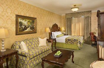 Ayres Hotel Manhattan Beach Los Angeles Ca